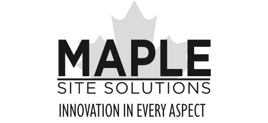 Maple Site Solutions